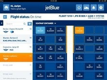 flight attendants app