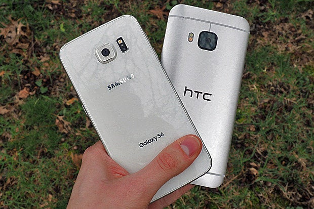 Galaxy S6 vs. HTC One M9: Smartphone camera shootout ...