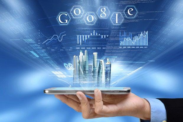 google mobile search SEO