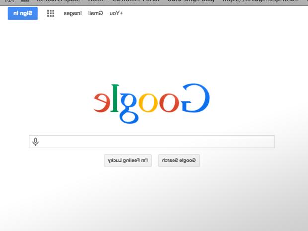 google fools 6