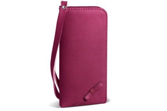 gresso burgundy iphone