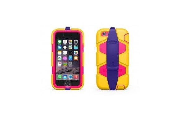 griffin survivorcustom iphone