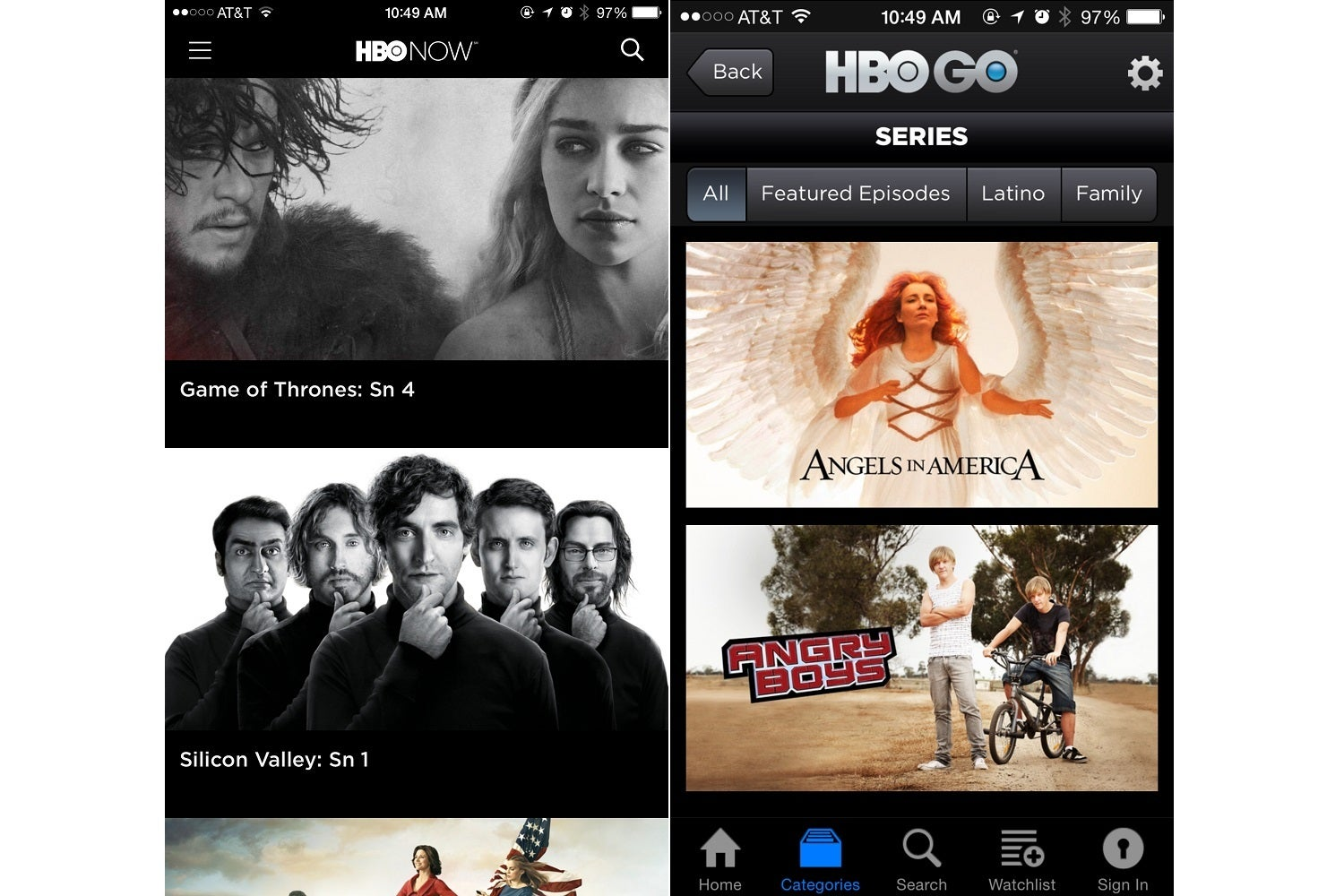 hbo now explained: everything we know, and a few things we don't