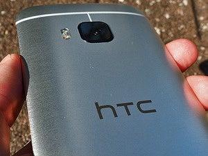 HTC One M9 Camera - Take 2