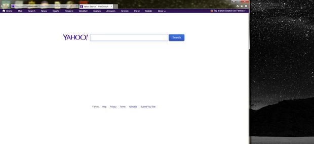 Microsoft IE browser