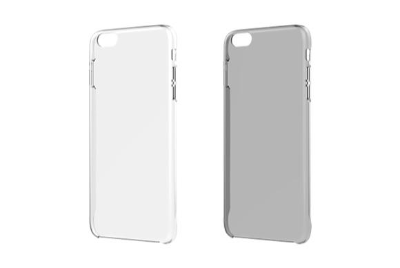 innerexile glacier iphone
