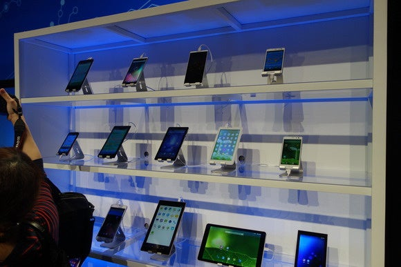 intel devices shenzen