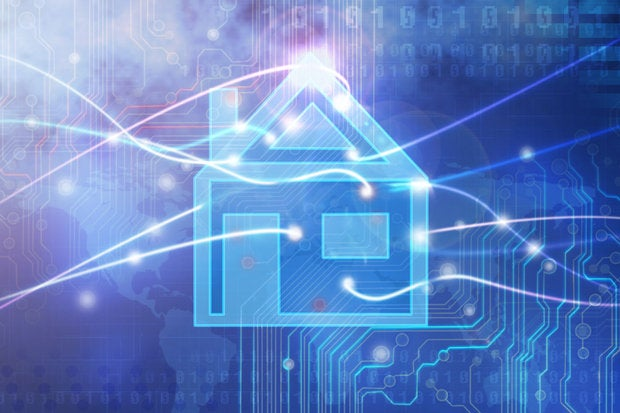Internet of Things for consumers, smart home