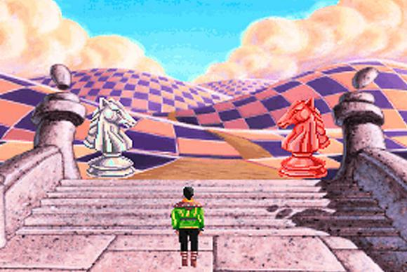 King\'s Quest VI