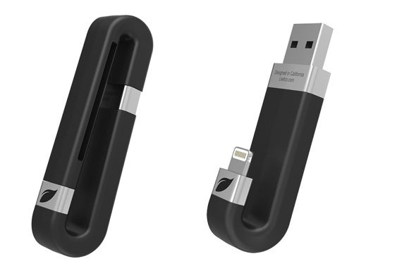 leef ibridge duo