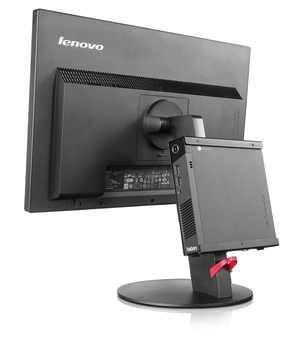 Lenovo ThinkCentre Chromebox montaje pequeño trasero