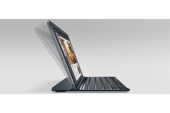 logitech ultrathin ipad