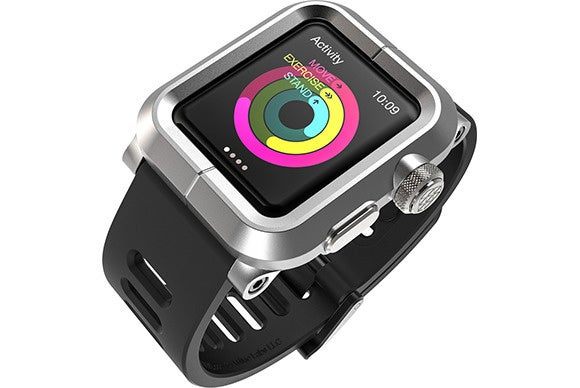 lunatik epik applewatch