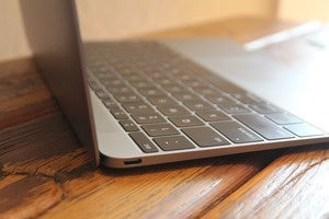 macbook keyboard