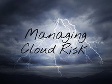 Managing the Risks of Hybrid Cloud