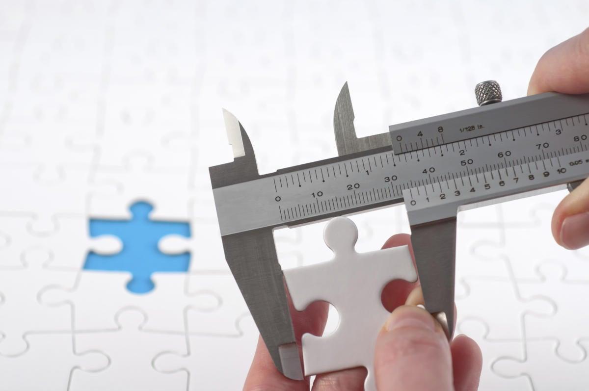 4 security metrics that matter