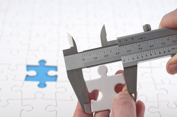 4 security metrics that matter