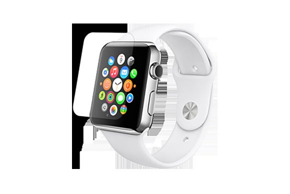 megatiny screenprotector applewatch