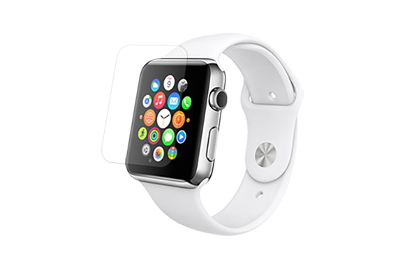 megatiny screenprotector applewatch
