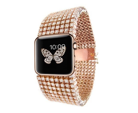 Mervis Diamond iWatch