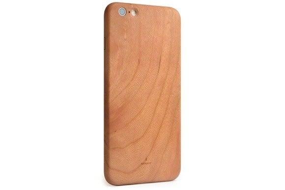 miniot iwood6 iphone
