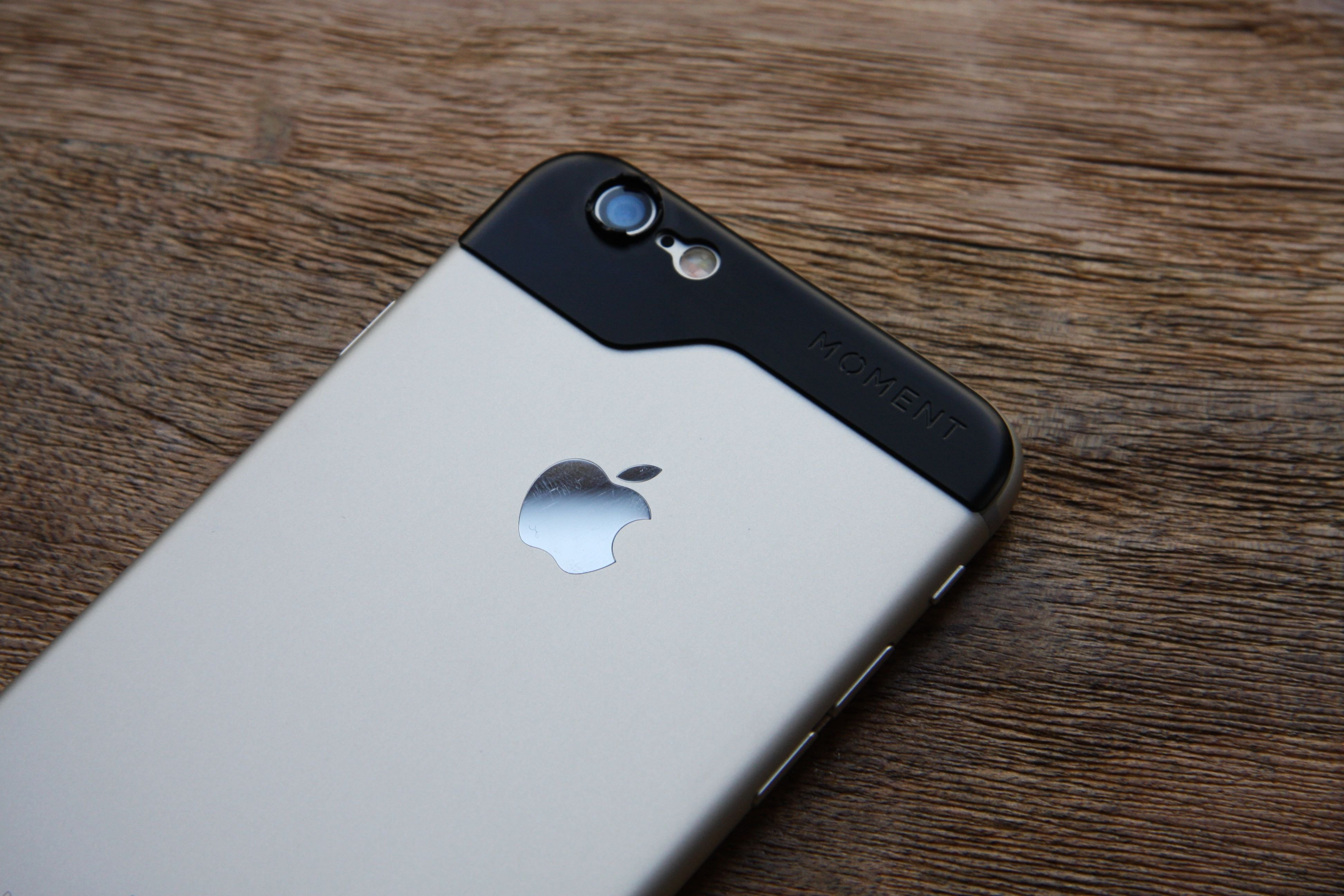 purchase cheap 769b5 cfd03 Moment Lenses review: These top-notch iPhone camera lenses are a ...