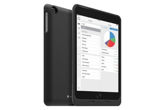 mophie space ipad
