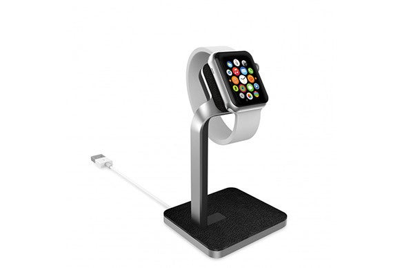 mophie watchdock applewatch