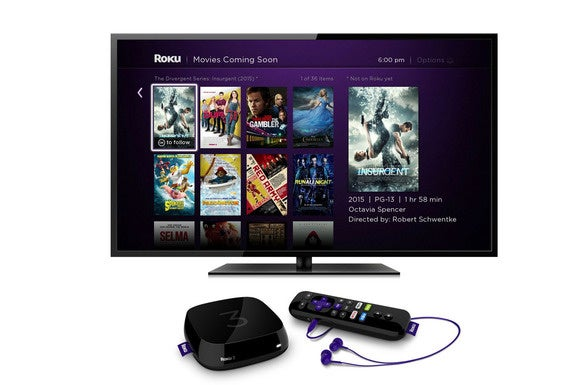 Roku Movies Coming Soon
