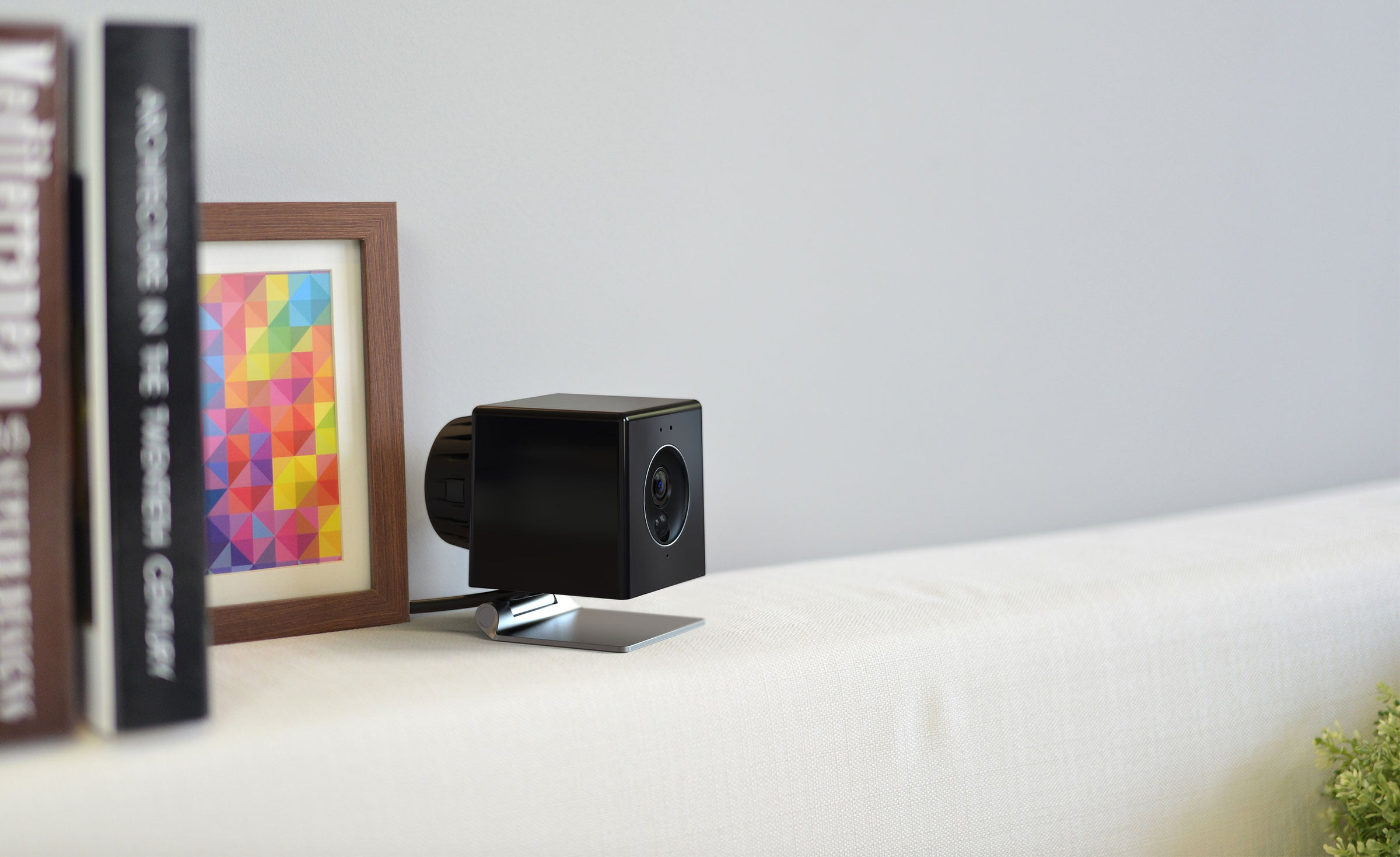 Oomi A Sensor Packed Connected Home System Looking To
