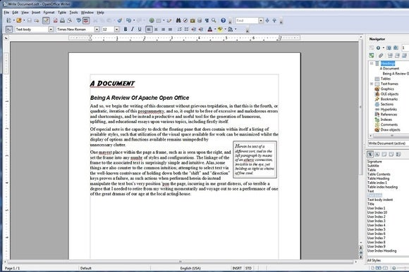 Openoffice development is looking grim as developers flock to libreoffice pcworld - Openoffice or libre office ...