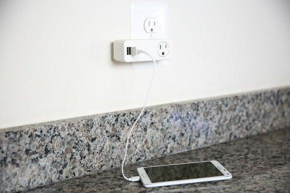 ottobox smart plug
