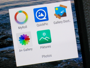 photo gallery apps