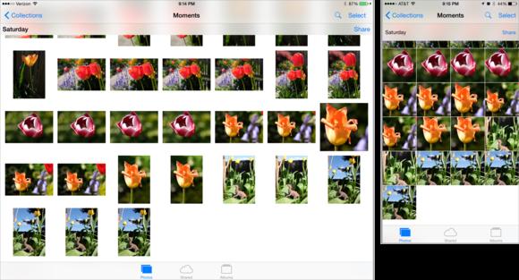 photos 01 ipad and iphone