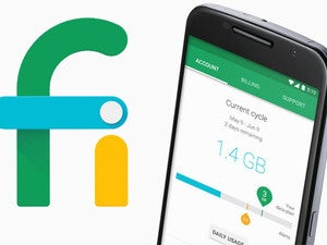 Project Fi Google Wireless Service