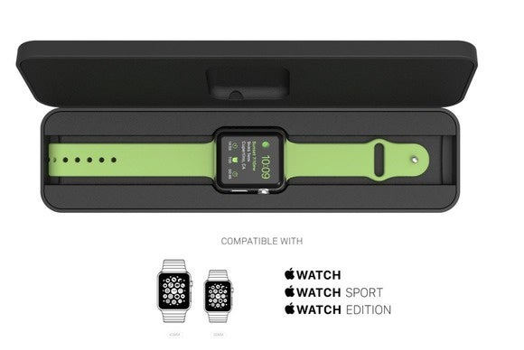 proper watchkeeper applewatch