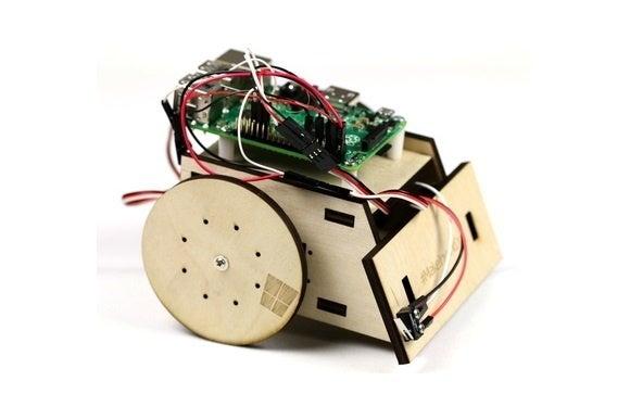 raspberrypirobot