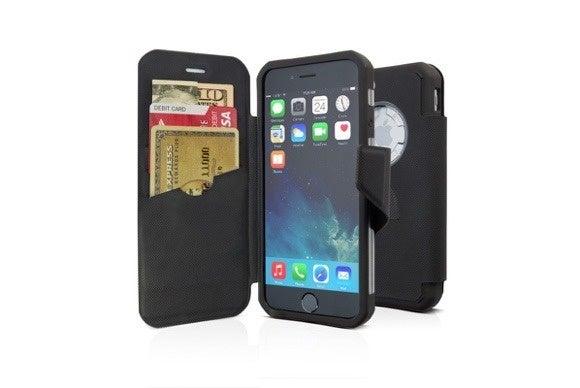 rokform walletcase iphone