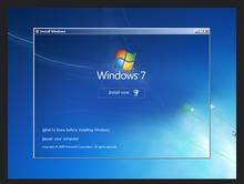 Windows Update on Windows 7 is fast again