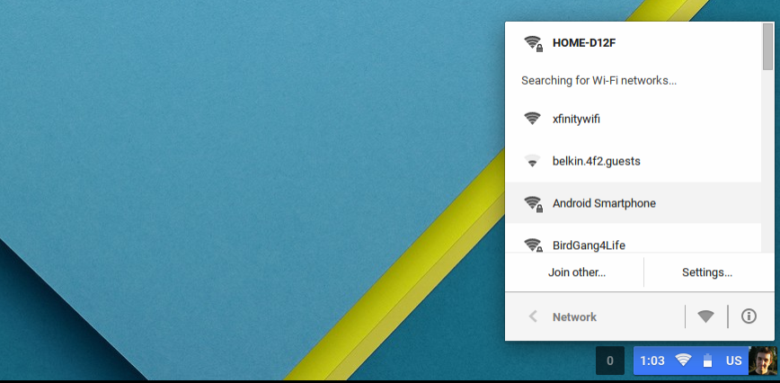 How to get your Chromebook online from anywhere without killing your
