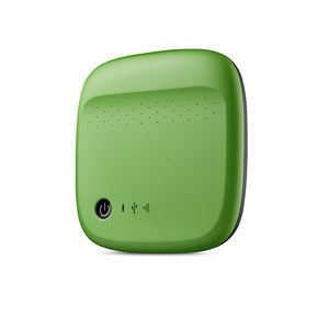 seagate wireless hero left green hi res