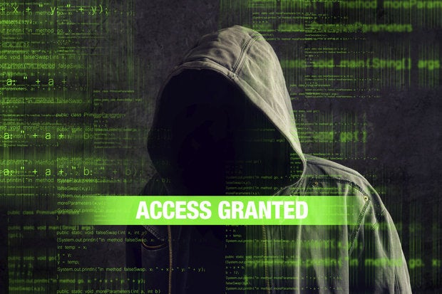 sec threat access thinkstock
