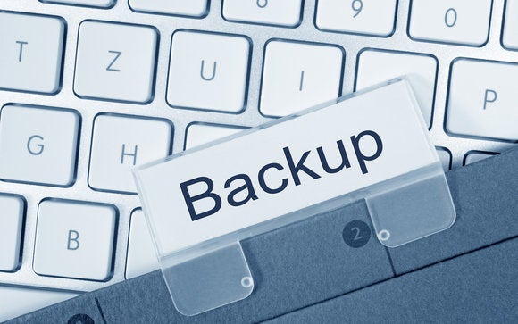 Cloud backup: Don't rely on your provider alone