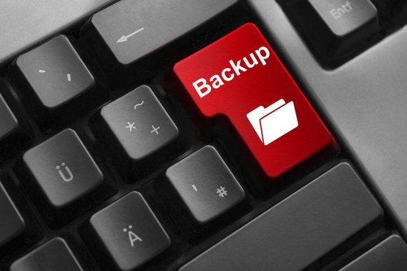 Microsoft Azure Backup extends reach to VMs and PCs