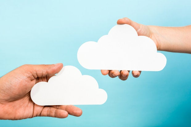 The case for managed service providers in your cloud strategy
