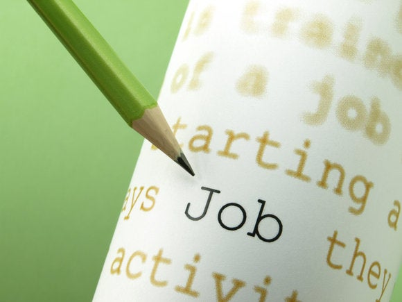 IT hiring keeps rolling, but at a slower pace