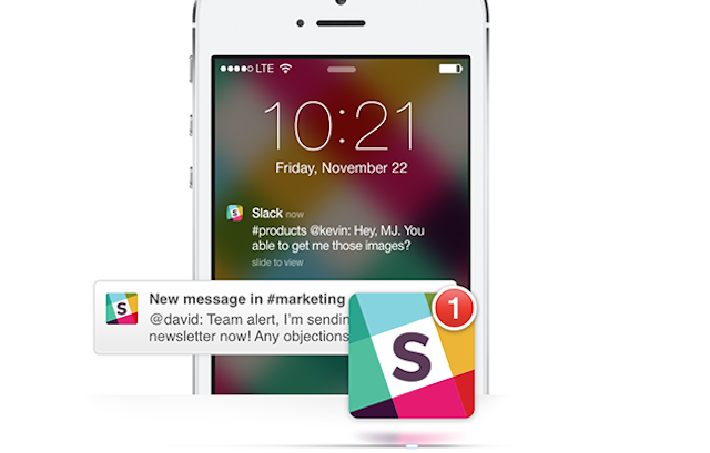 Why investors are so excited about Slack | Computerworld