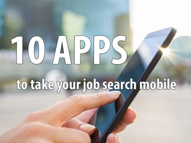 slideshow job app