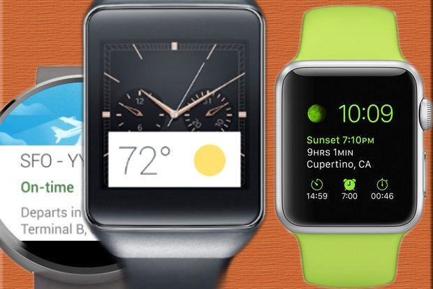 Smartwatch security vulnerabilities