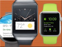 3 Android Wear mistakes that Apple Watch must avoid